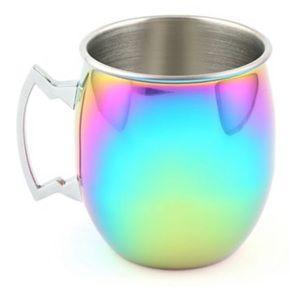 NWT Titanium Moscow Mule Mug
